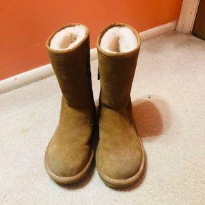 Preloved Ugg boots
